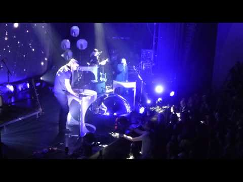 Broken Bells Leave It Alone - Live Melkweg Amsterdam 2014