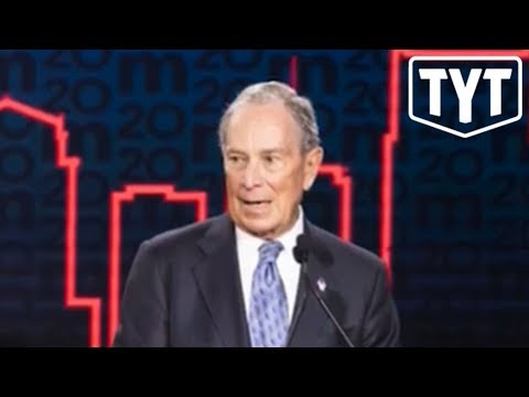 Why Bloomberg's Debate Will Be A DISASTER