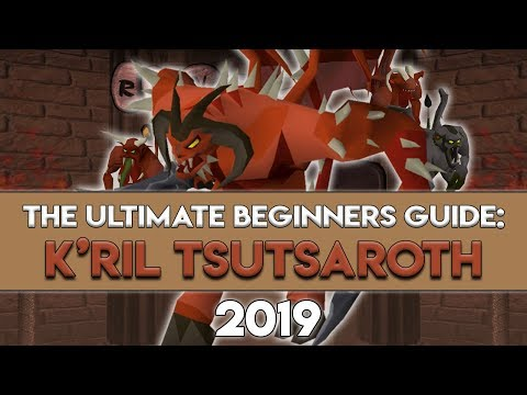 2019 Zamorak GWD Guide: Everything You Need To Know