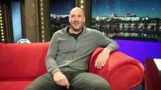 Otazky Jan Koller Show Jana Krause 5 5 2021 Youtube