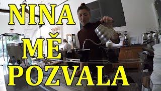 SLOVENSKÁ KAVÁRNA V LOS ANGELES!