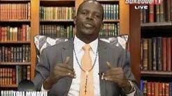 Toli mwavu: Obulamu