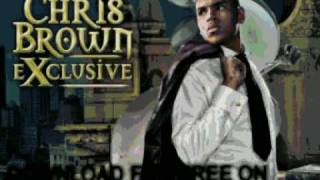 chris brown - Hold Up (Feat. Big Boi) - Exclusive