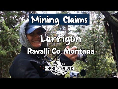 Larrigon  -  Montana  -  2016