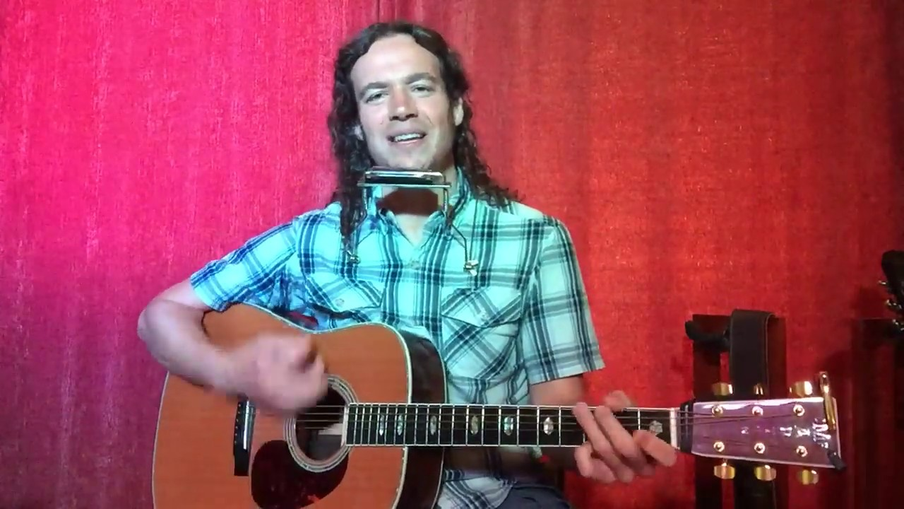 Leave it All Behind (original song by Andy Braun) - YouTube