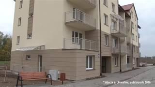 Samorząd wybuduje kolejne mieszkania! Sprawdź szczegóły