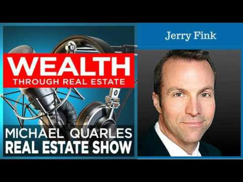 Rehabbing Distressed Multifamily with Jerry Fink