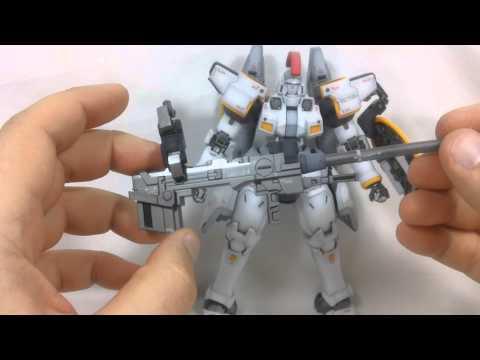 Gundam Review: MG Tallgeese EW
