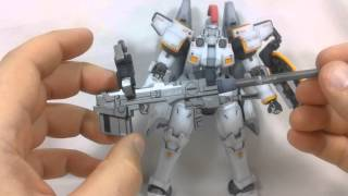 Gundam Review: MG Tallgeese EW