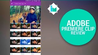 Adobe Premiere Clip - Review