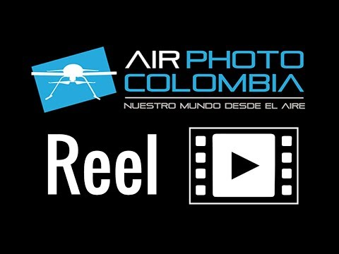 Reel Air Photo Colombia