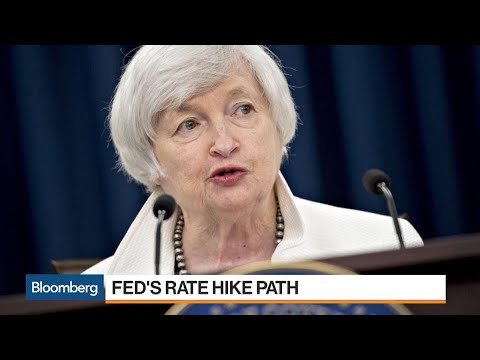 Why Deutsche Bank Sees Four Fed Rate Hikes Next Year