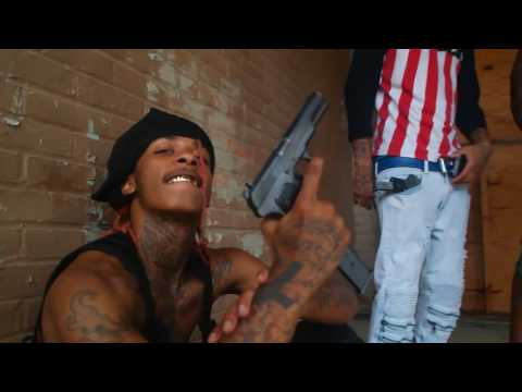 BigDawg Chino ft TRVP | Nothin' 2 Me | shot by 103Films