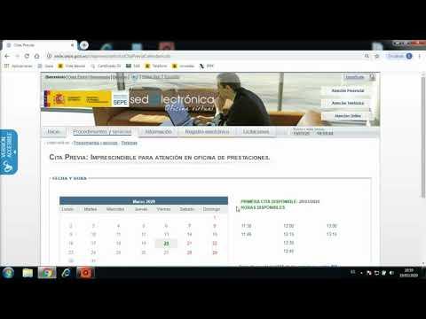 Cómo pedir cita previa en oficinas Endesa from YouTube · Duration:  1 minutes 37 seconds