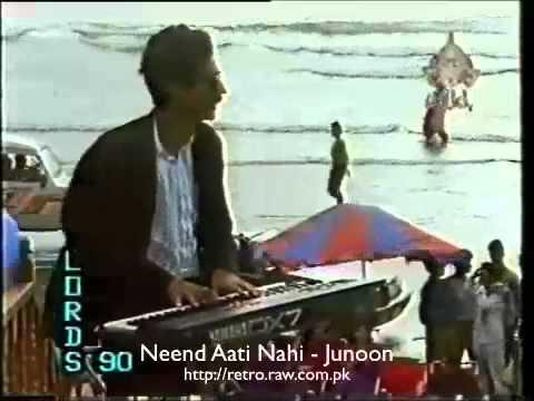 Neend Aati Nahi junoon