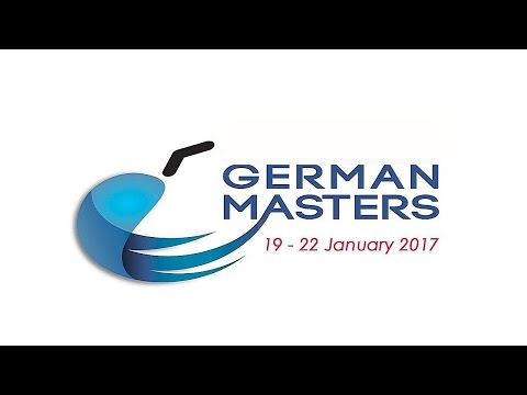 German Curling Masters 2017 | Group D | Bottcher  (CAN) : Brewster (SCO)