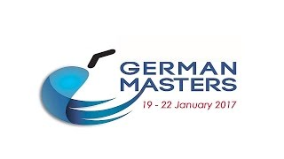 German Curling Masters 2017 | Group D | Bottcher  (CAN) : Brewster (SCO) thumbnail