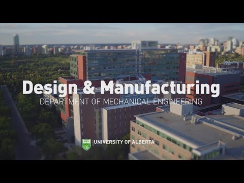 Mechanical Engineering - Design and Manufacturing