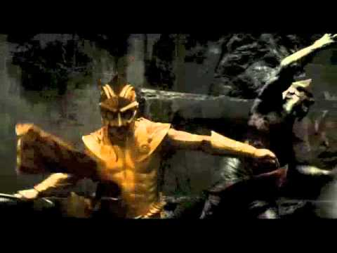 Immortals Apollo Fight Scene | www.pixshark.com - Images ...