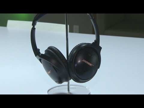 Bose Sued For Eavesdropping Headphones