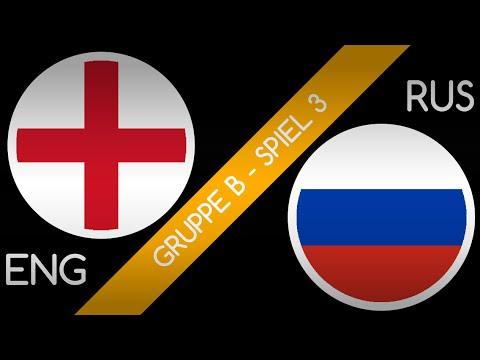 Prognose England Russland