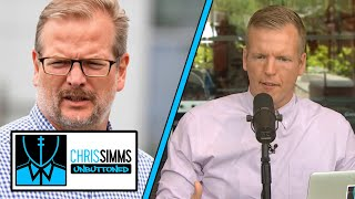 Why timing was right for New York Jets to fire Mike Maccagnan | Chris Simms Unbuttoned | NBC Sports