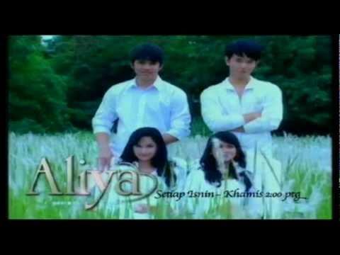 Promo Aliya (Sinetron) @ Tv3! (3-6/12/2012 - 2.00 petang)