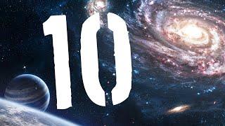 10 nierozwiązanych zagadek kosmosu [TOPOWA DYCHA]