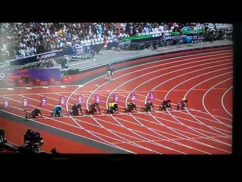 Tahmina Kohistani : Afghanistan in London 2012 Olympics