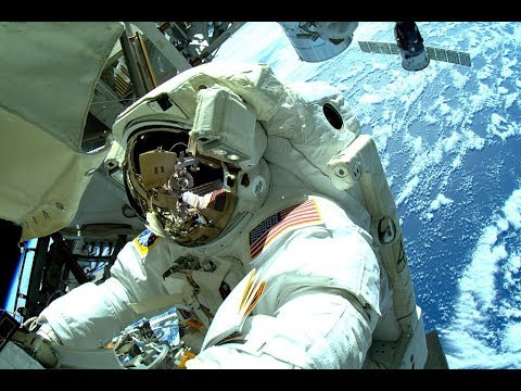 NASA makes history with all-female spacewalk