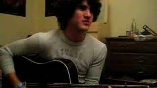 """Part of Your World"" - Cover by Darren Criss"