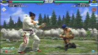 no53 カズヤ(THG) vs ジュリア(朝比奈)