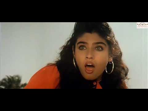 Ye Hai Mera Faisla Kya Hai Tera Faisla 1080p (movie Zamaana Deewana 1995)