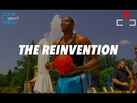 Dwight Howard at Center | Episode 1 - The Reinvention