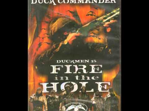 Fire in the Hole Duck Commander 15 Song