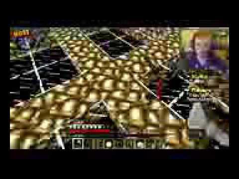 Minecraft HUNGER GAMES  w AliA 37  DIAMOND SLAP
