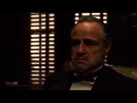 RESPECT - Don Vito Corleone