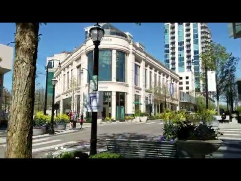 Shops Buckhead Atlanta Quick Tour