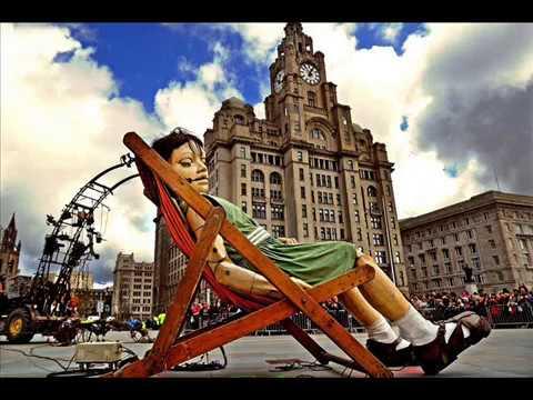 June In Liverpool 2014