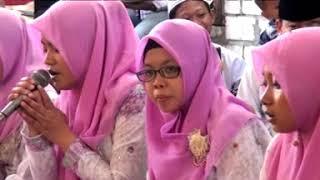 (Suluk Nada Tinggi ) Sholatullahi Wa Salam - Rebana Muzayyinul Qulub (MA Bahrul UlumKepohbaru)