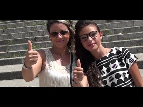 "Martina Corrao feat..Floriana - Insiem Rint a Musica. ""Ufficiale 2016"""