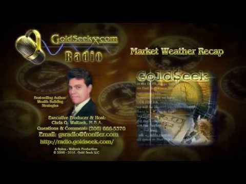 GoldSeek Radio - Aug 26, 2016  [Prof LAURENCE KOTLIKOFF & LOUIS NAVELLIER] weekly