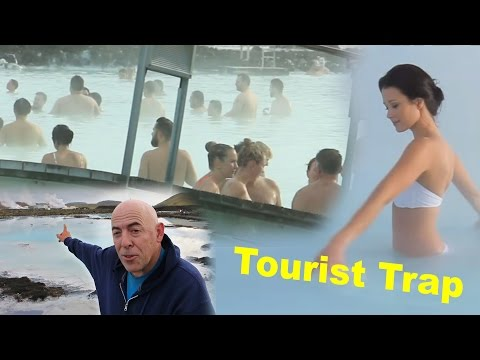 Blue Lagoon - Iceland's Biggest Tourist Trap