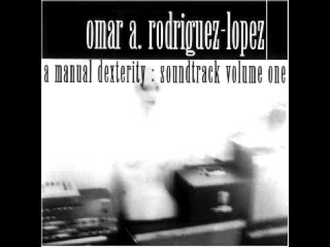 Omar A. Rodríguez-López -Deus Ex Machina