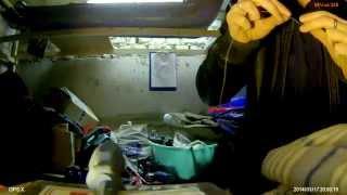 Ремонт и замена шланга омывателя заднего стекла suzuki ignis