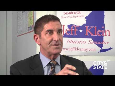 Jeff Klein Part 1