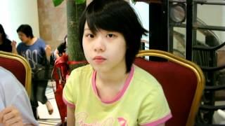 伯宗 & 姑媽 15 June 2012