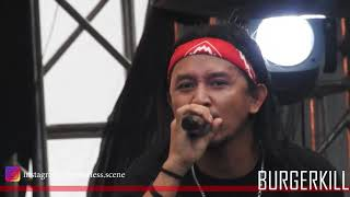Download BURGERKILL - Air Mata Api (live in Bandung : March 3rd, 2019)