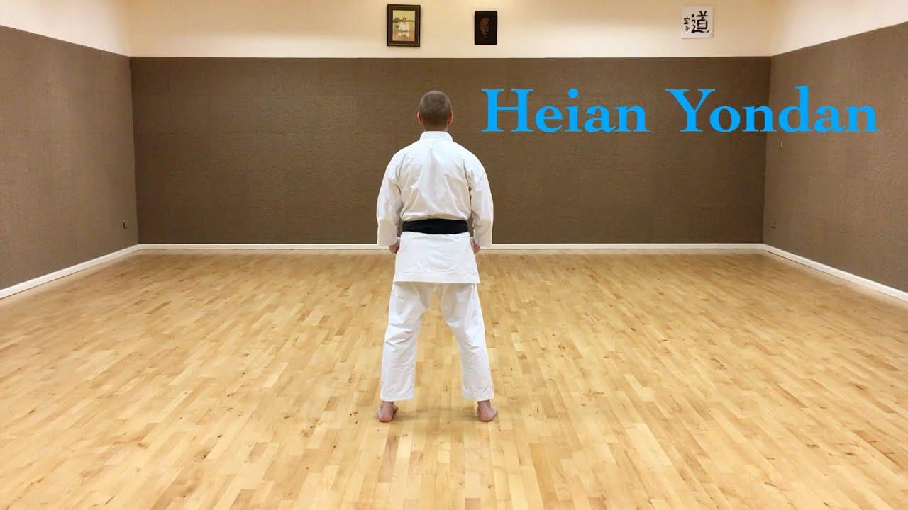 Download Heian Yondan
