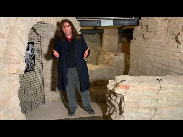 Archeo in LRM - prima puntata del 04/02/2021